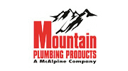 Mountain Plumbing Logo