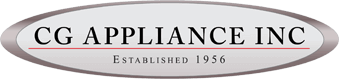 CG Appliance INC Logo