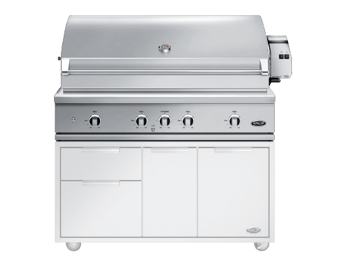 Series 9 Grill Heads